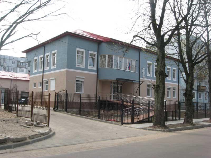Советский городской суд Калининградской области 1
